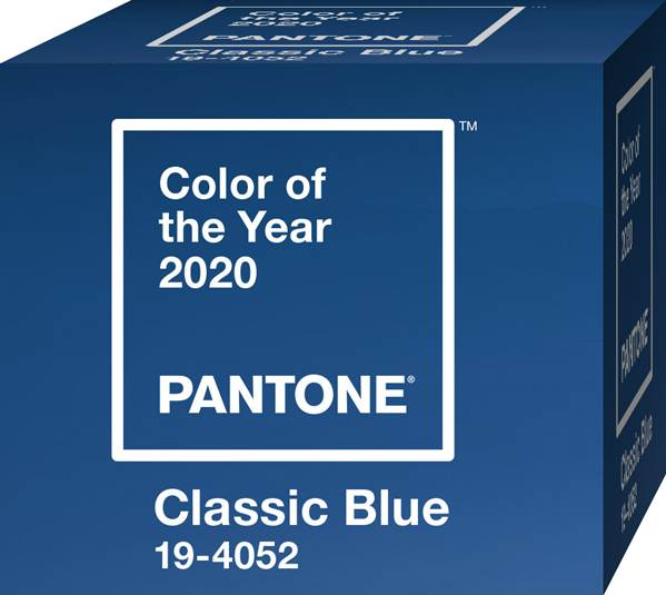 culoarea anului 2020 pantone culoarea anului 2020 la par la unghii