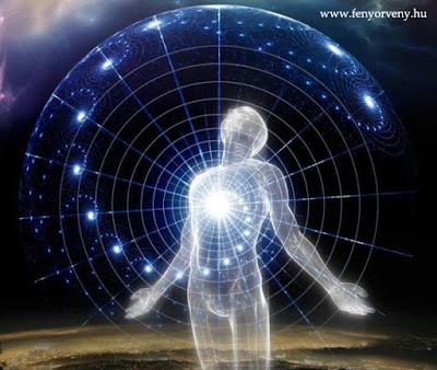 Az Univerzum, mint hologram