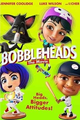 فيلم Bobbleheads: The Movie 2020 مترجم اون لاين