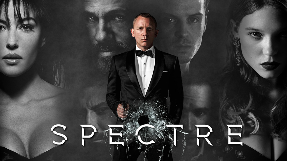 SPECTRE (2015) MOVIE TAMIL DUBBED HD