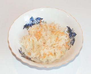 Salata de gulii cu morcov retete culinare,