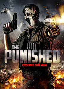 The Punished Poster