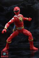 Power Rangers Lightning Collection Dino Thunder Red Ranger 15