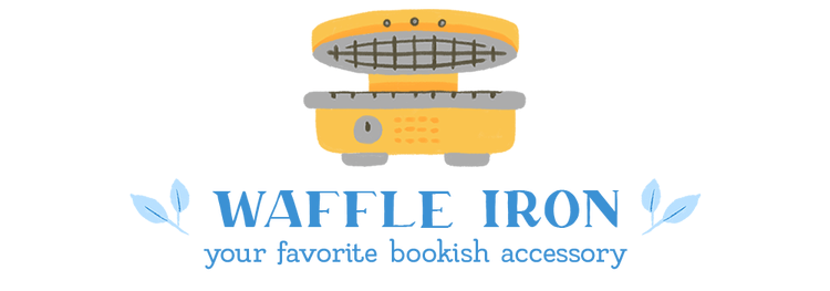 The Waffle book tag