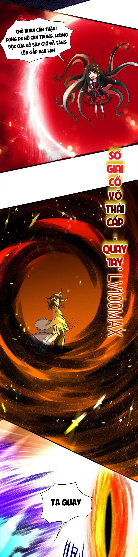 Đệ Tử Của Ta Đều Là Super Thần Chương 109 - Vcomic.net