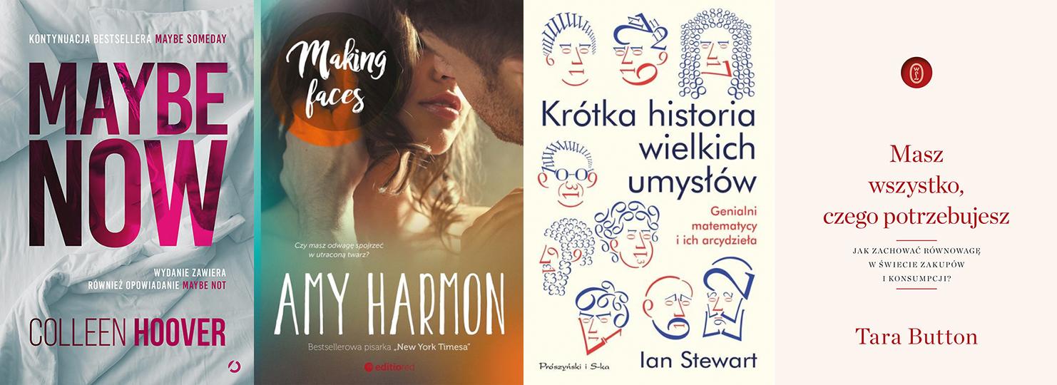 21 książek do przeczytania w 2021 roku