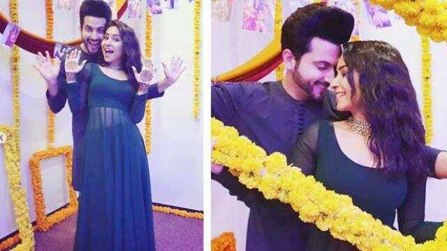 vinny-arora-and-dheeraj-dhoopars-love-story