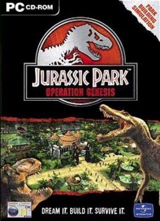 Jurassic Park Operacion Genesis PC Full Español Descargar 1 Link