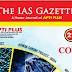The IAS Gazette April 2020 Monthly Magazine PDF Download in English