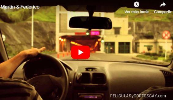 CLIC PARA VER VIDEO Martin y Federico - Corto - Colombia - 2014