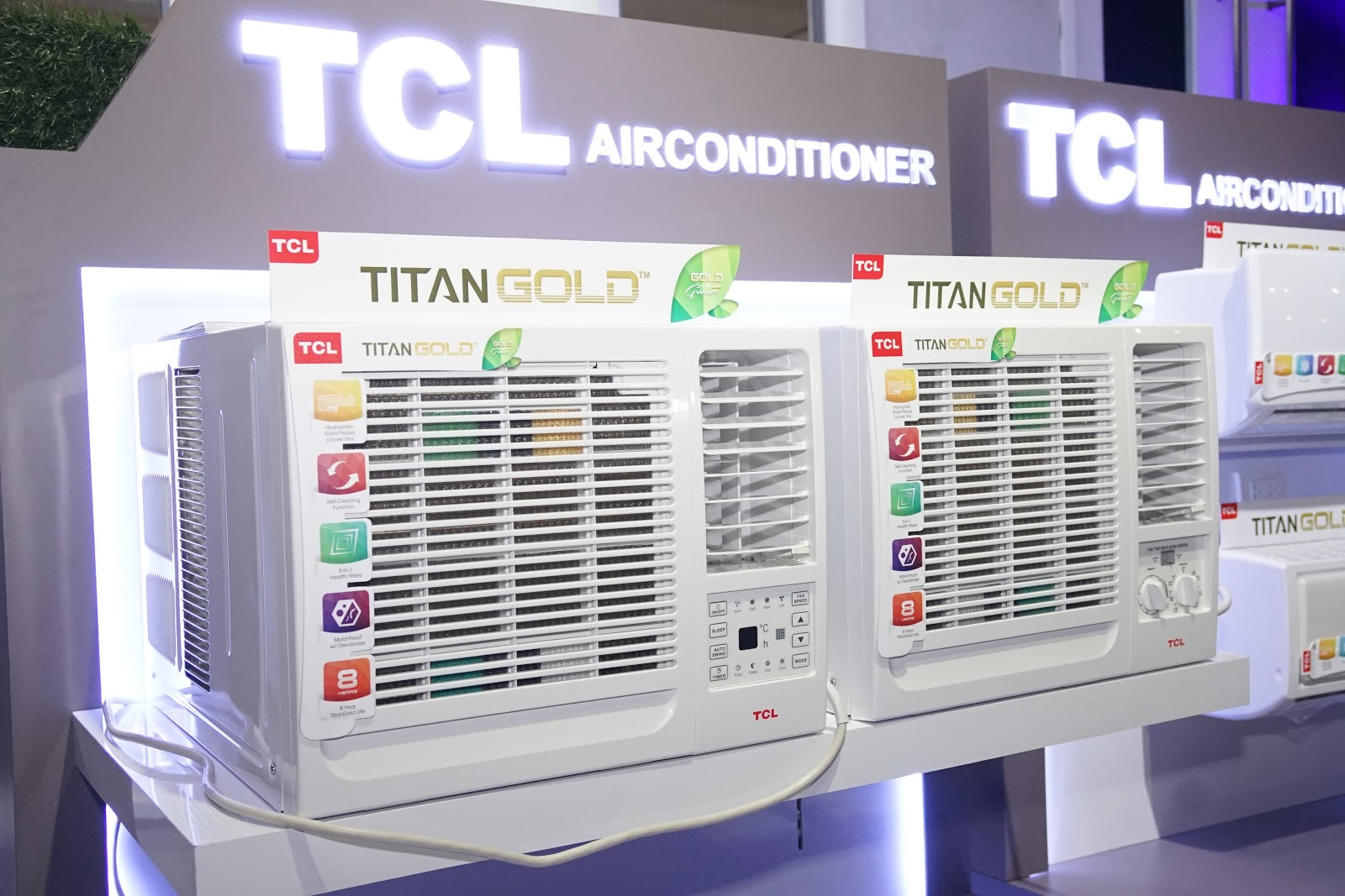 #8D3E3F TCL Brings The Cool Life With Its New Air Conditioning  Most Effective 10995 Air Conditioning World pictures with 1600x1067 px on helpvideos.info - Air Conditioners, Air Coolers and more