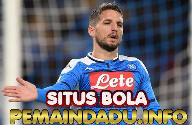 Raksasa Juventus Ikut Meramaikan Perburuan Mesin Goal Napoli