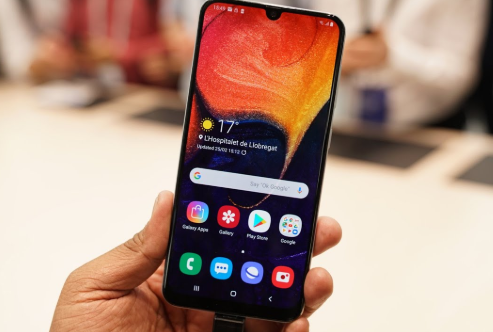 Produk Hp Samsung Rilis Di Tahun 2019 Yang Wajib Anda Tahu