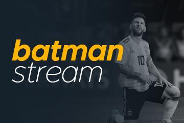 Batmanstream Canlı Maç İzle