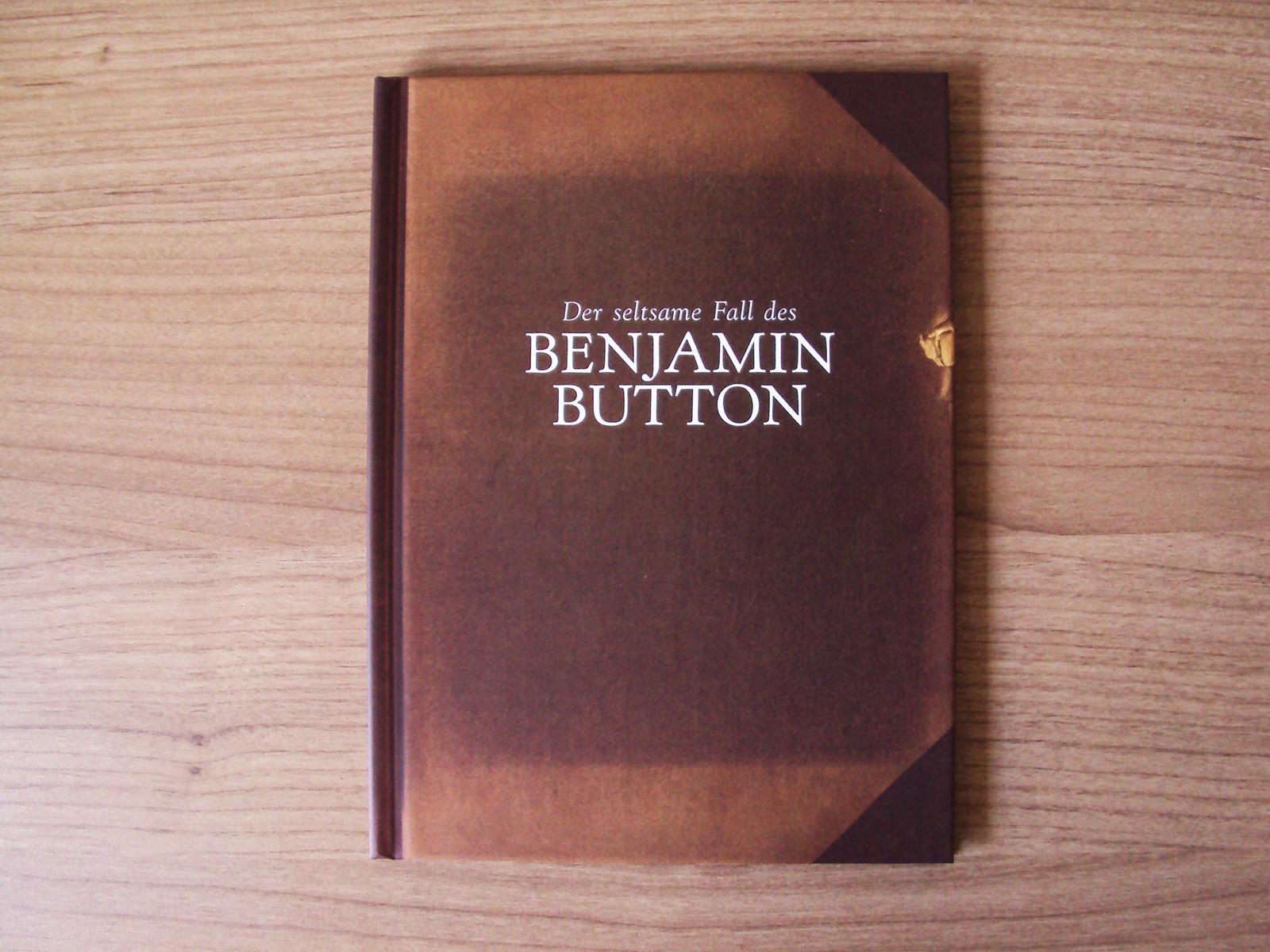 Der Seltsame Fall Des Benjamin Button Besetzung