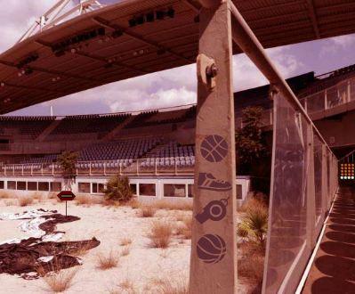 KnfGame Abandoned Basebal…