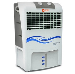 Orient Electric CP2002H 20-Litre Air Cooler for Rs.5299 @ Amazon