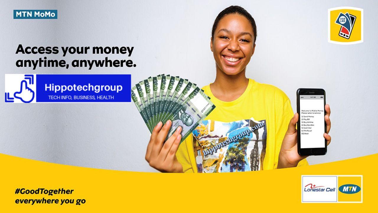 MTN Mobile Money Charges Liberia (MoMo Tariffs)