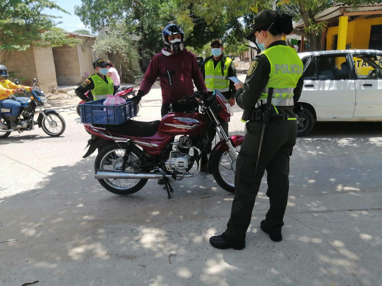 https://www.notasrosas.com/43 personas capturadas durante operativos realizados el fin de semana en La Guajira