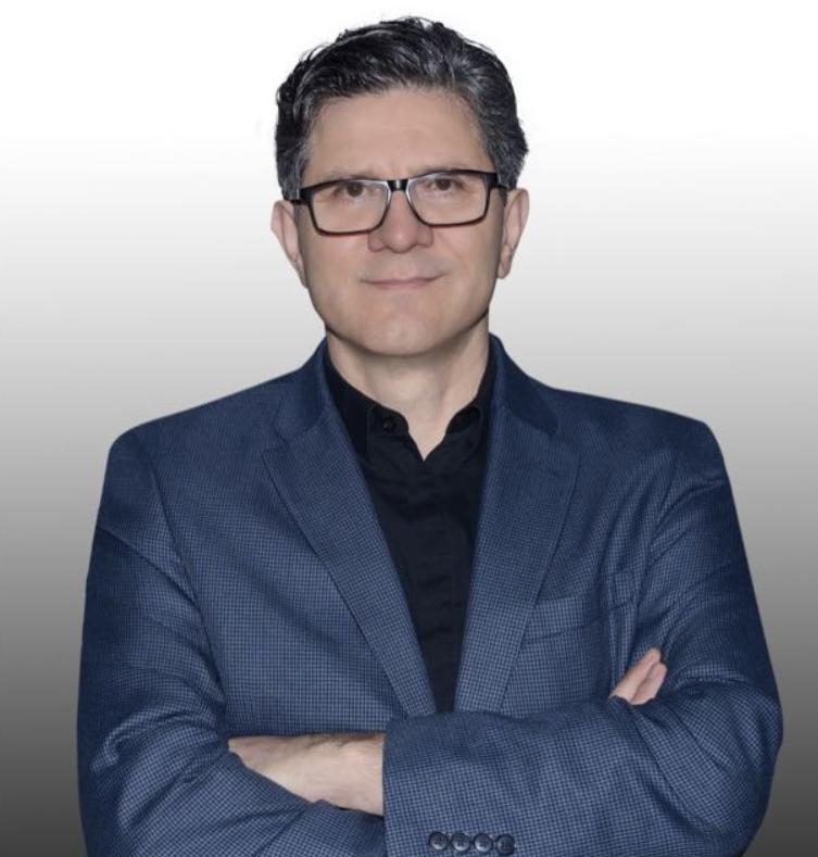 İLHAN BAĞÖREN TELENITY CEO