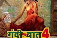 18+ Gandii Baat Season 4 (2020) Hindi ALTBalaji Web Series Official Trailer 720p HDRip Download
