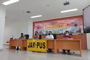Pelaku Tawuran Memakan Korban, Diringkus Polsek Metro Menteng Jakarta Pusat
