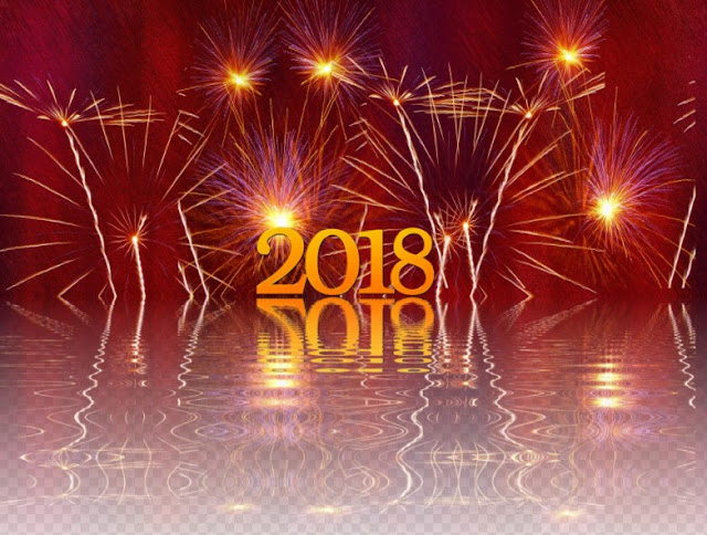 latest new year wallpaper 2018