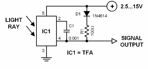 light-to-frequency-converter-circuit