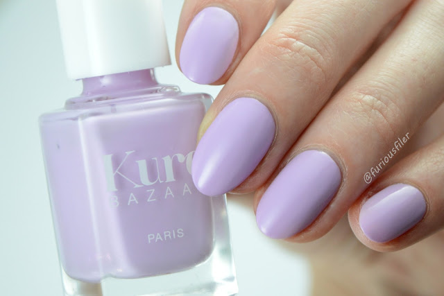 kure bazaar swatch fuji pastel furious filer