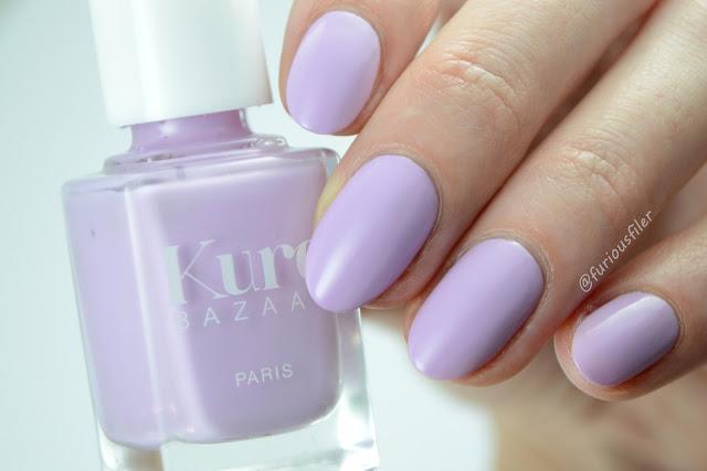 kure bazaar swatch fuji pastel furious filer