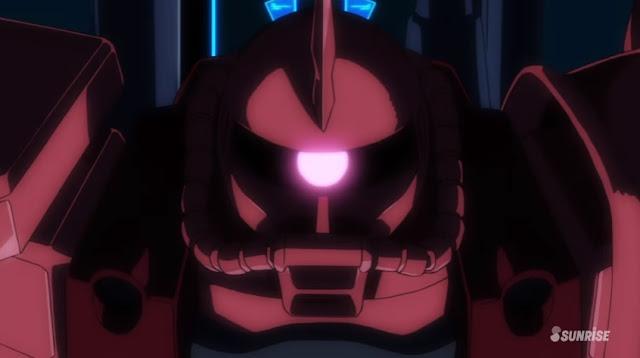 Gundam Build Fighters Battlogue