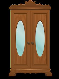 Closed cupboard in dream, Closed cupboard dream meaning
