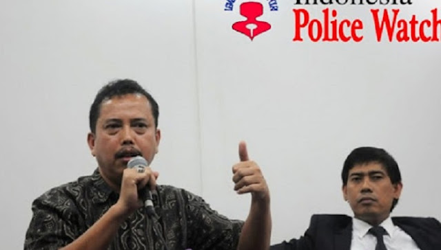 IPW Supports Police Acts on the Criminal Conspiracy in Djoko Tjandra Case