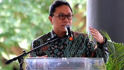 Ketua MPR Turun Tangan Atas Issue Pembelian Senjata Ilegal Menurut TNI
