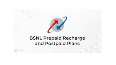 BSNL Rs. 398 Prepaid Plan for Unlimited Voice