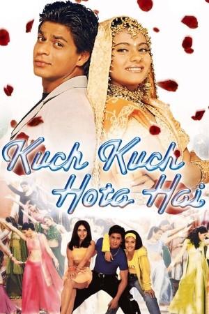 Download Kuch Kuch Hota Hai (1998) Hindi Movie 480p | 720p BluRay 600MB | 1GB