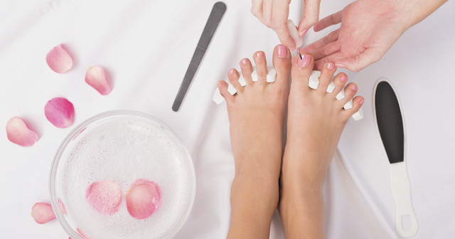 professional-salon-pedicure