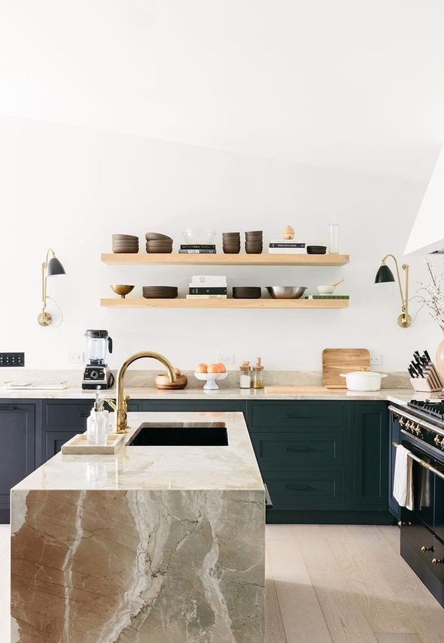 Minimalist Kitchen Small