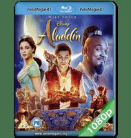 ALADDIN (2019) 1080P HD MKV ESPAÑOL LATINO