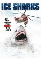 Tubarões de Gelo Legendado