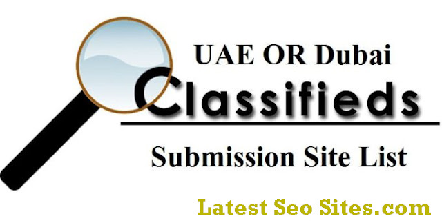 Free Classified Ads Sites List in UAE - Dubai