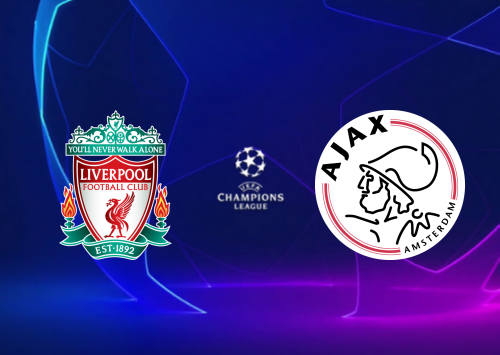 Liverpool vs Ajax -Highlights 01 December 2020