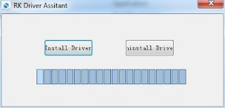 Rockchip (RK) Driver Assistant Latest Version V4.3 Full Setup Installer Free Download For Windows