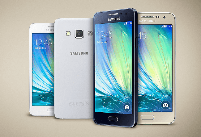 Combination File Samsung Galaxy A3 2015