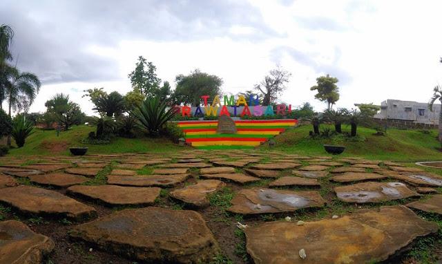 Taman Prawatasari Joglo Cianjur
