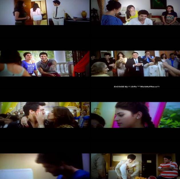 Wedding Pullav 2015 Hindi 480p DVDScr