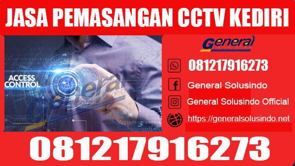 Jasa Pemasangan CCTV Grogol Kediri Jawa Timur