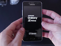 Cara Mudah Flashing Samsung Galaxy J2 Prime (SM-G532G) Bootloop