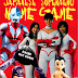Alex Strang's Japanese Superhero Name Game in All-Out Monster Revolt Magazine: Sentai Kamen Rider Tokusatsu Fun