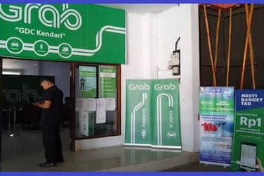 Alamat Kantor Grab Di Kota Kendari Sulawesi Tenggara